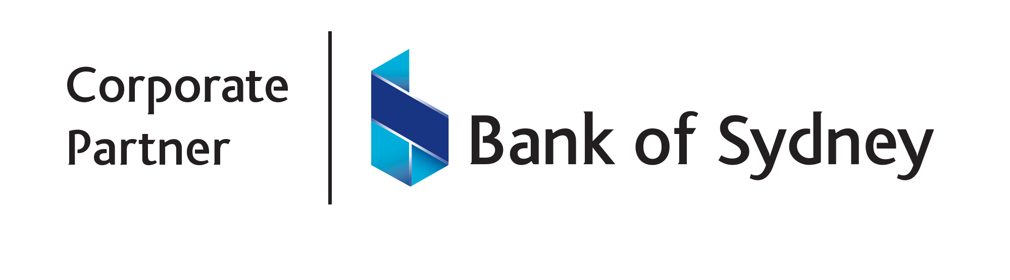 Corporate Partner | Bank of Sydney